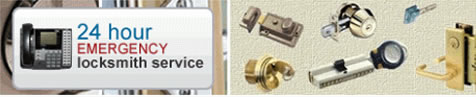 Emergency locksmith services in Earl's Court
